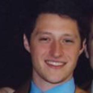 Zachary Goldfarb - Treasurer