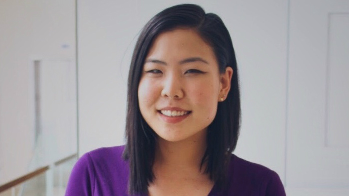 Rising 3L Shally Kim named Squire Patton Boggs 2018 Class of Public Policy Fellow