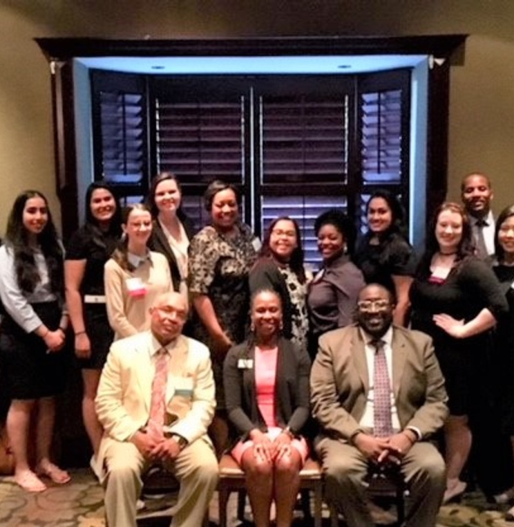 AUWCL Hosts Diversity Networking Reception for Incoming Students