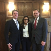 Students Win International Criminal Court Moot Competition