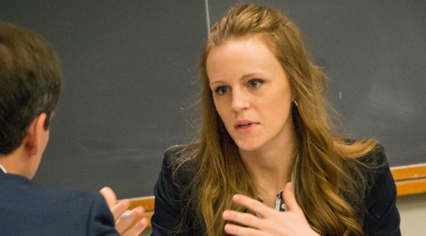 2L Student Places First at Top Transactional Law Competition