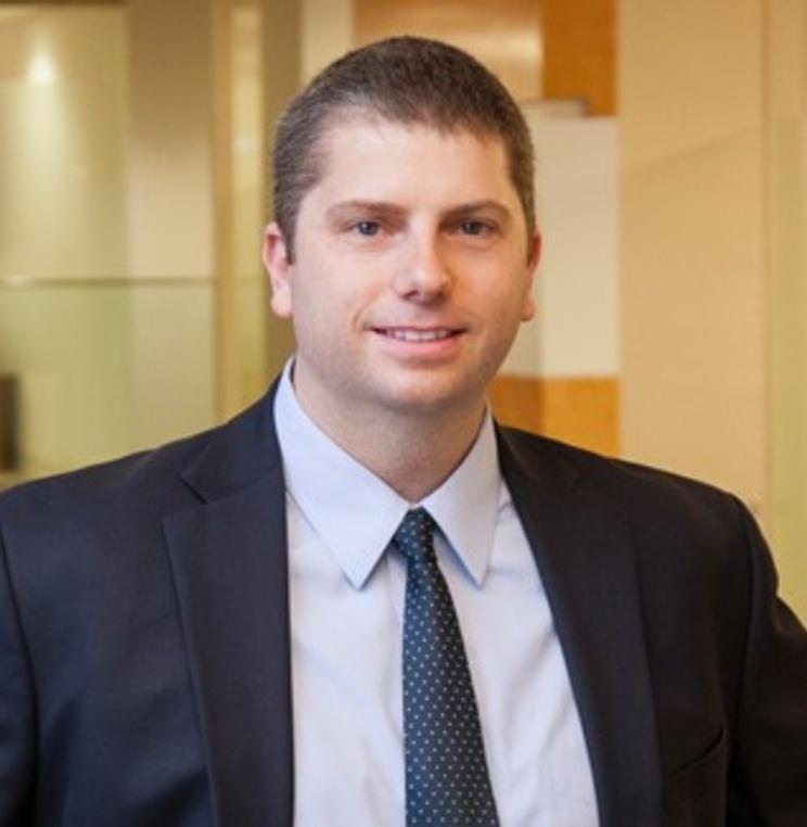 Paul Zarnowiecki – Partner and Office Leader at Orrick, Herrington & Sutcliff LLP