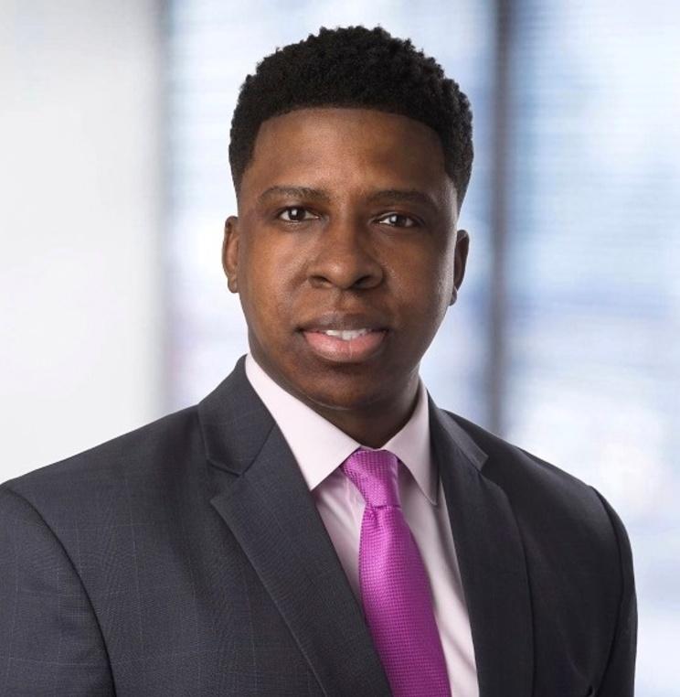 Fabian D. Walters, Jr. – Principal at Miles & Stockbridge LLP (Baltimore and DC Offices)