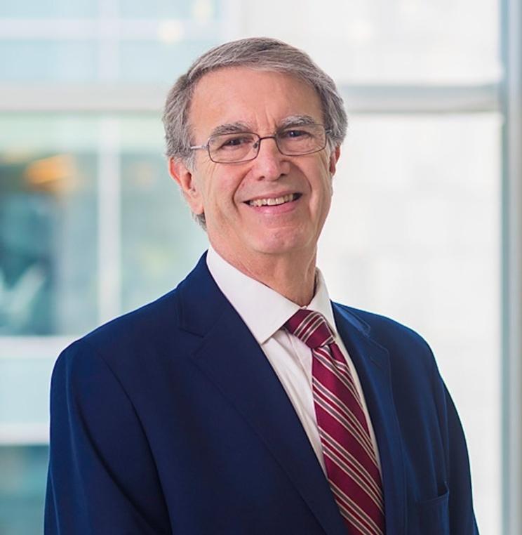 Professor Andrew Popper