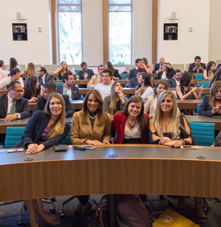 La Academia de Derechos Humanos y Derecho Internacional Humanitario celebra el Vigésimo Aniversario del Programa de Estudios Avanzados en Derechos Humanos y Derecho Internacional Humanitario