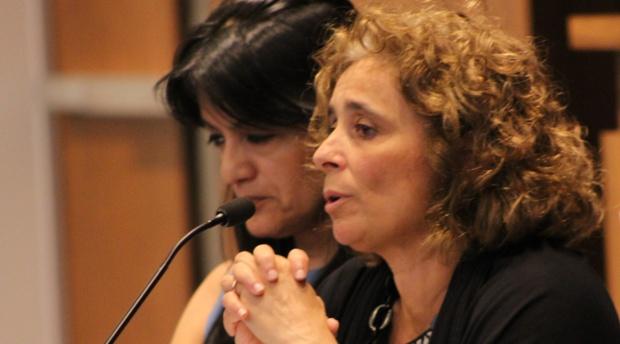 Professors Claudia Martin and Susana SáCouto Present Amicus Curiae in El Salvador