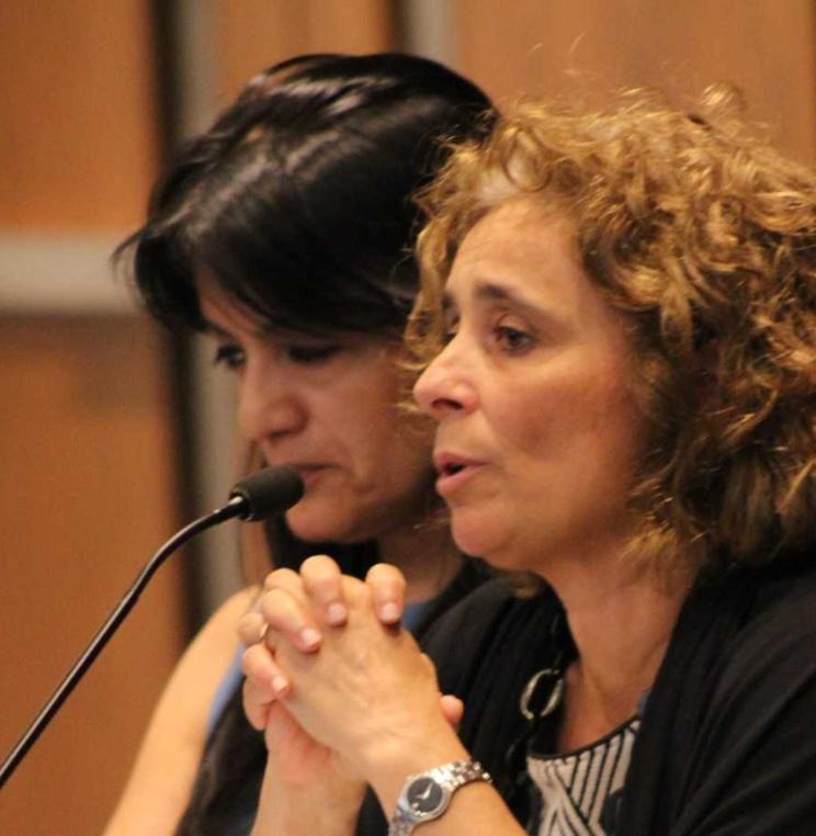 Claudia Martin y Susana SáCouto presentaron un amicus curiae en El Salvador