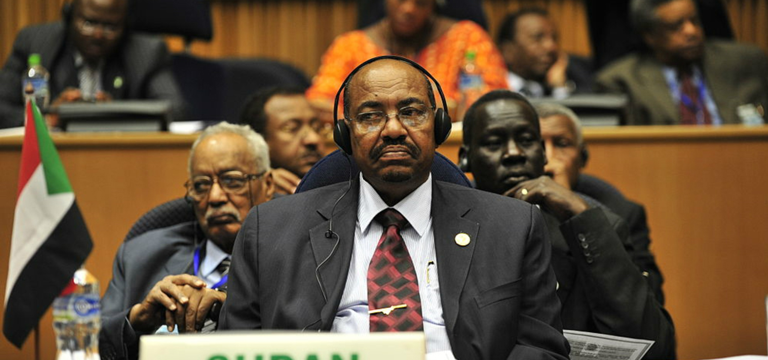 Sudan's Unlawful State of Emergency