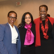 Professor Hosts Roundtable on Racial and Ethnic Disparities in Bail and Pretrial Detention
