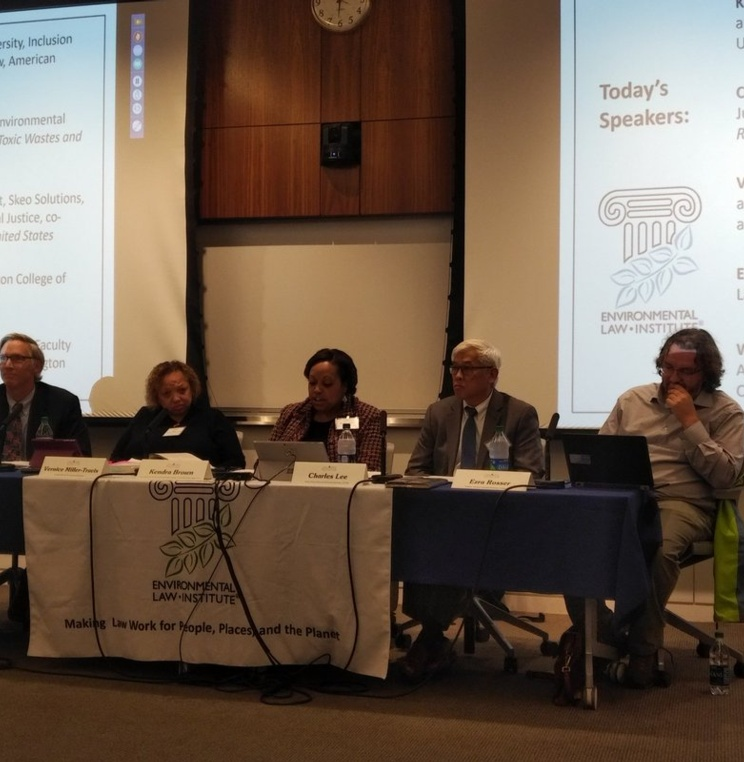 Environmental Justice in the 21st Century: Threats and Opportunities