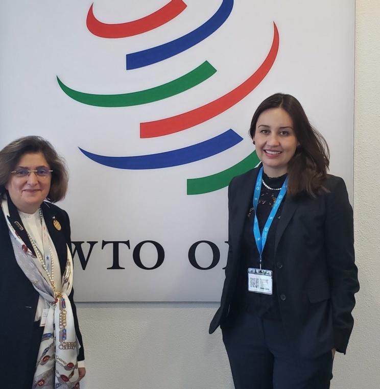 Challenges of Dispute Settlement, WTO & Regional Mechanisms