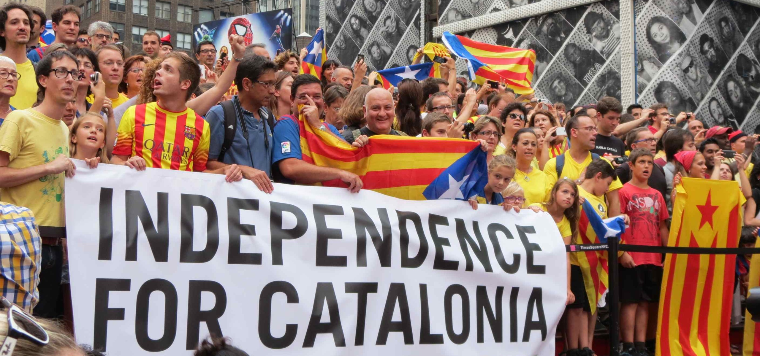 The Season of Self-Determination: An Analysis of Catalonia's Independence Referendum