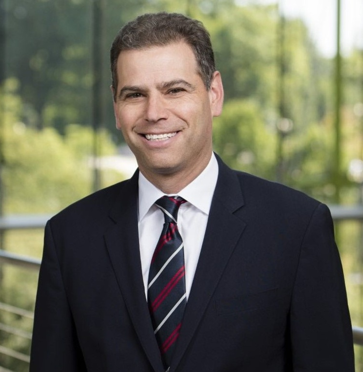 Scott Levine – Partner at Jones Day LLP