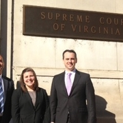 Immigrant Justice Clinic Argues Case Before Virginia Supreme Court