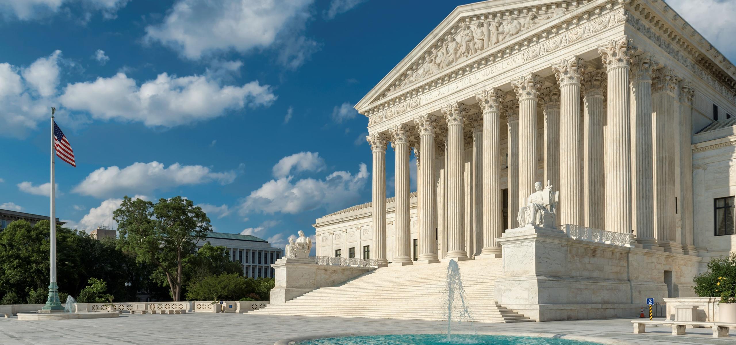 Sessions v. Dimaya: Refusing to Leave
