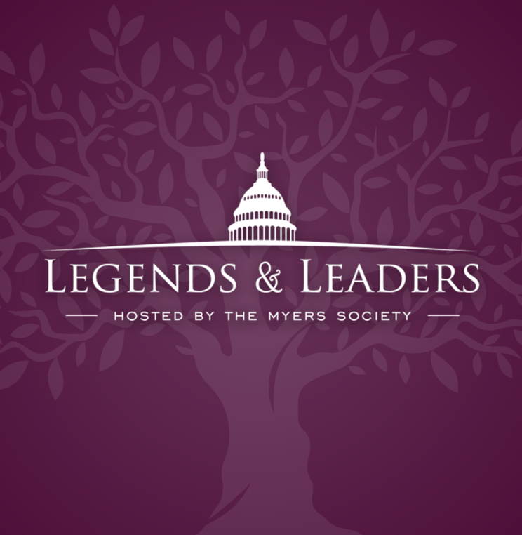 Join Us April 9 for Legends & Leaders – Our Annual Celebration of Alumni, Faculty and Student Achievement
