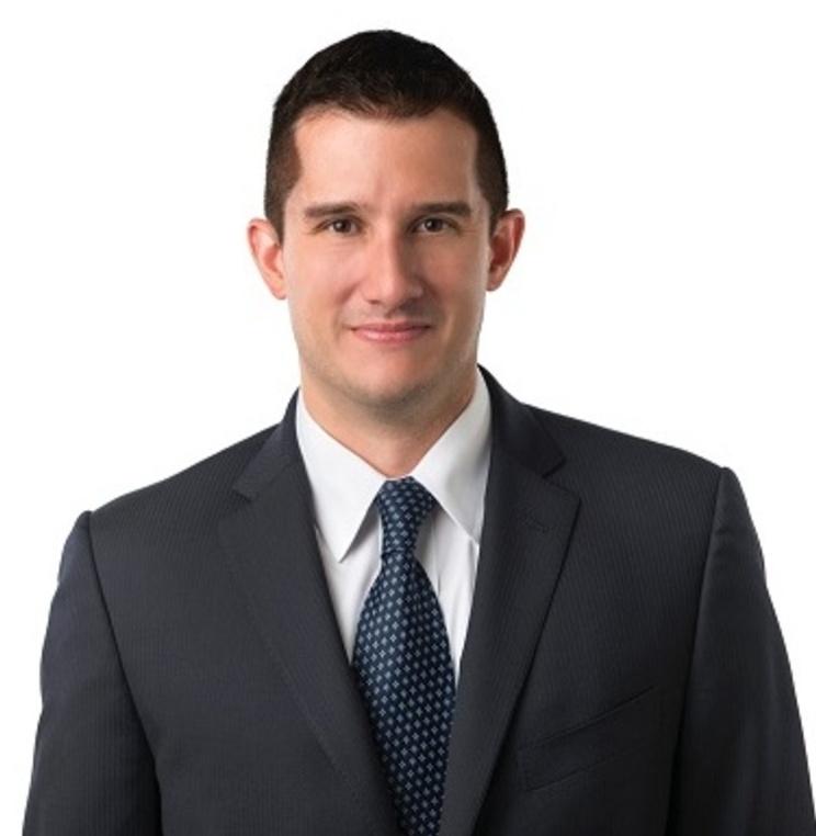 Josh Gerben '06 founded the Gerben Law Firm in 2008