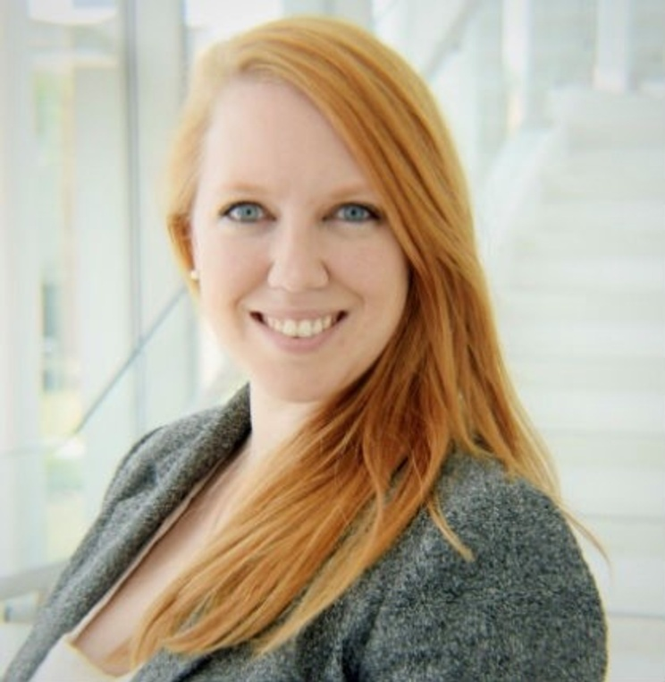 Q&A with Sarah Stanley '12, Associate Director of Academic Advising and Policy Development