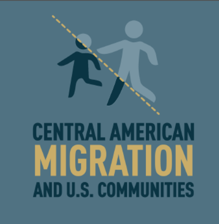 Central American Migration and U.S. Communities