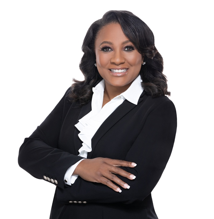 Alumni Spotlight: Cynthia Goode Works Named Among DC Area's Top Criminal Defense Lawyers