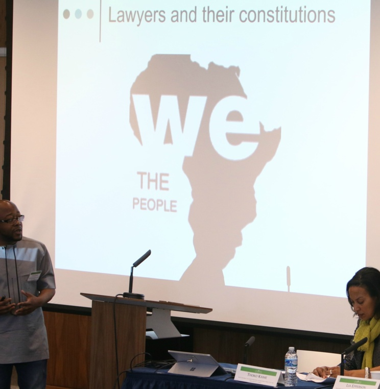 Africa Legal Conference 2018