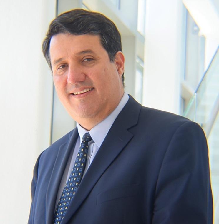 Diego Rodríguez-Pinzón participa en una revisión de Mexico durante el 66ª sesion del Comité de la ONU contra la Tortura