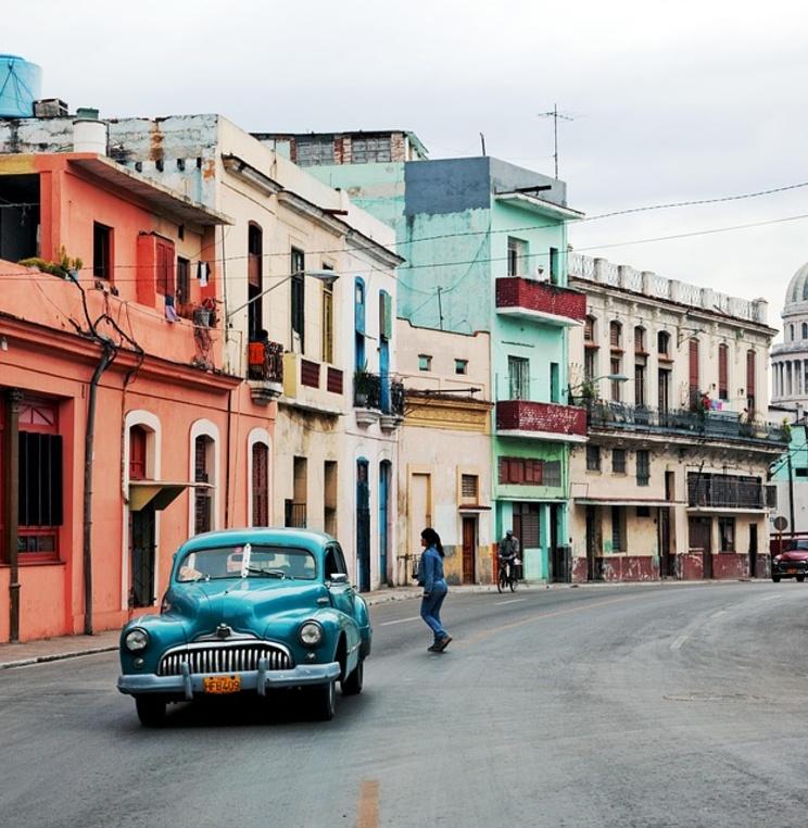Understanding Intellectual Property in Cuba
