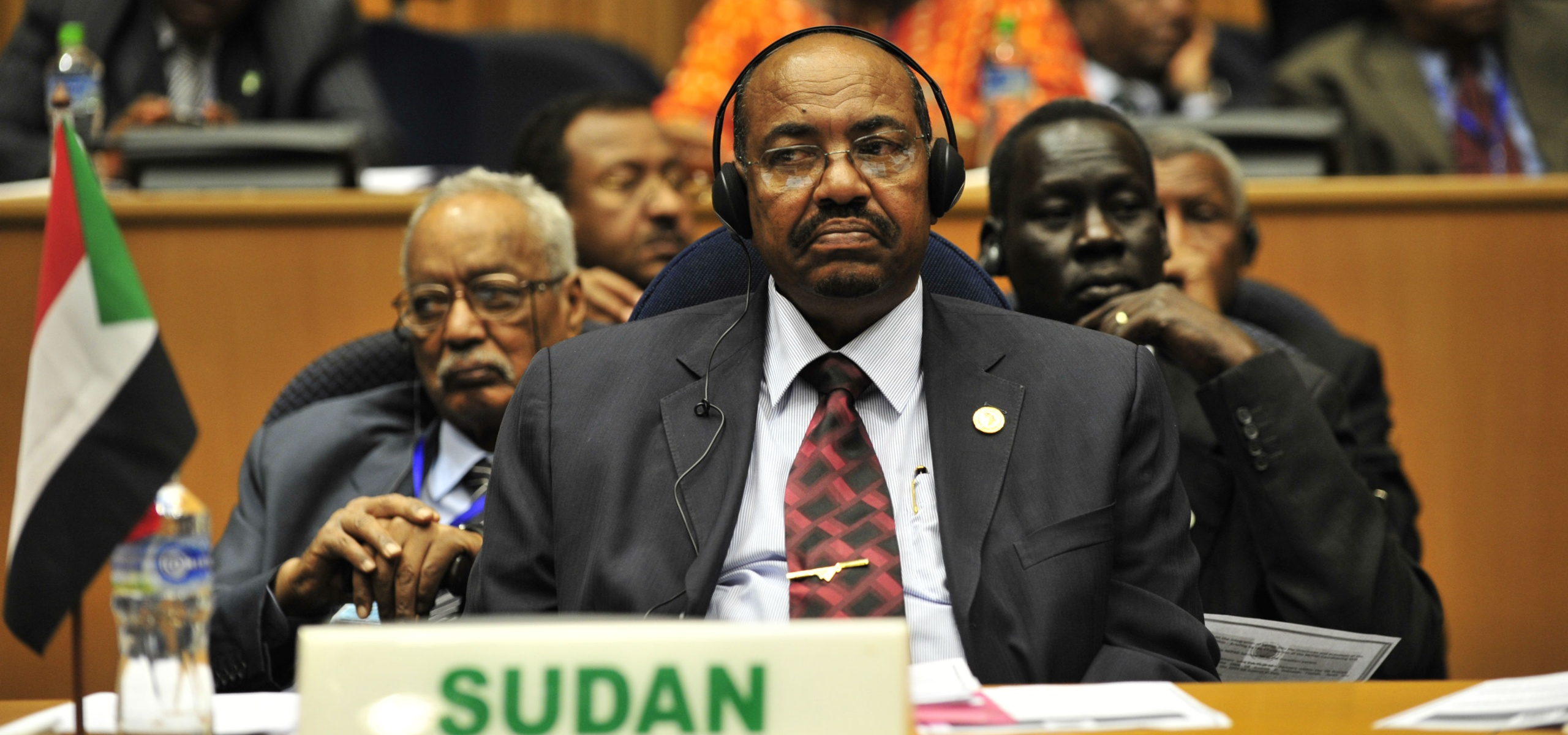 The Enemies of Sudan's Democracy Are Lurking Everywhere