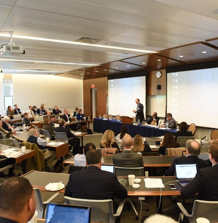 Unlocking the Promise of Antitrust Enforcement