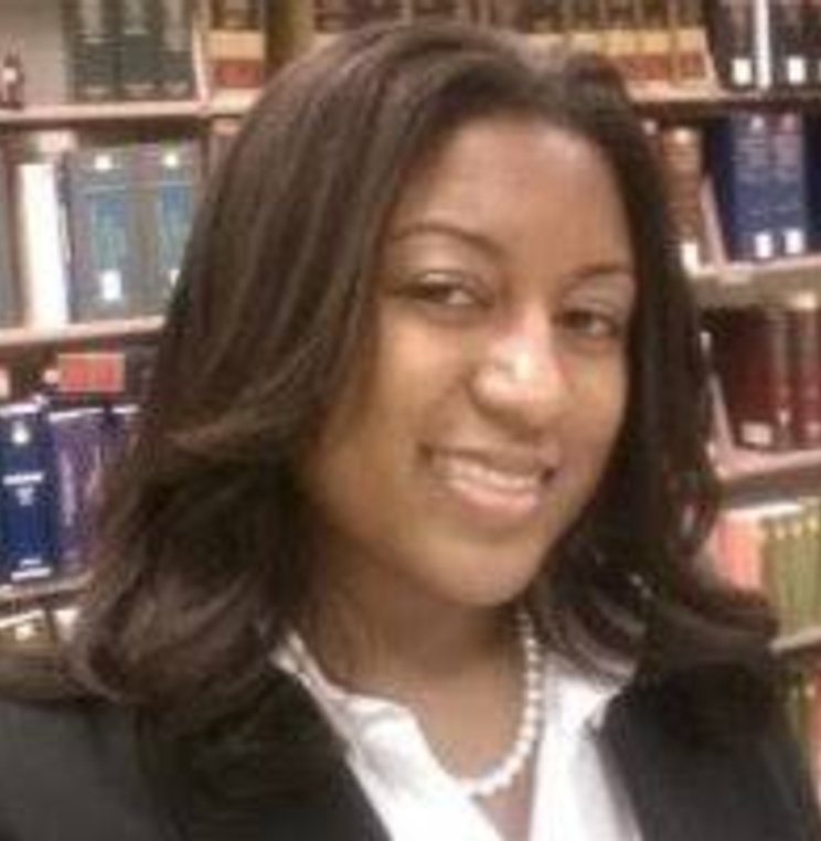Nefretete A. Smith, Counsel at the Federal Deposit Insurance Corporation (FDIC)