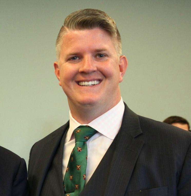 Chris White, Associate at Shearman & Sterling LLP