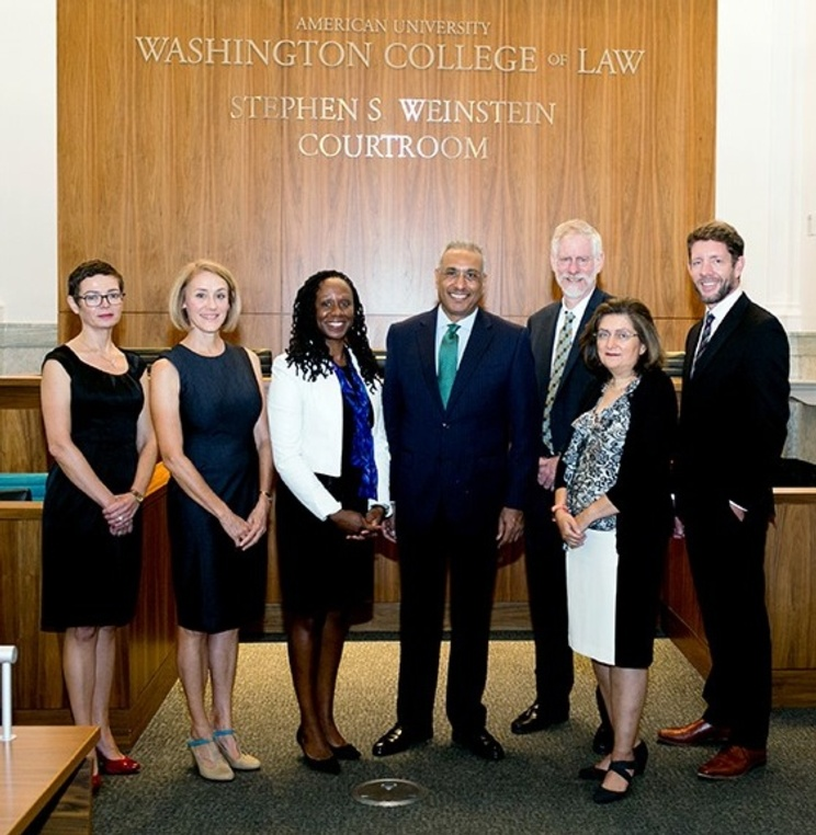 WIPO, AUWCL Sign Memorandum Of Understanding To Promote Intellectual Property Education