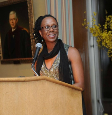 Dean Nelson Receives Columbia Law BLSA's Alumni Award