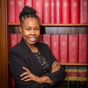 Adjunct Professor Tanya Jones-Bosier: On Helping Law Students Become Lawyers