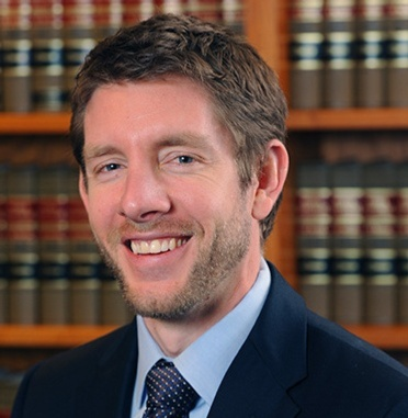 Professor Jonas Anderson Speaks at Junior Federal Courts Scholarship Panel