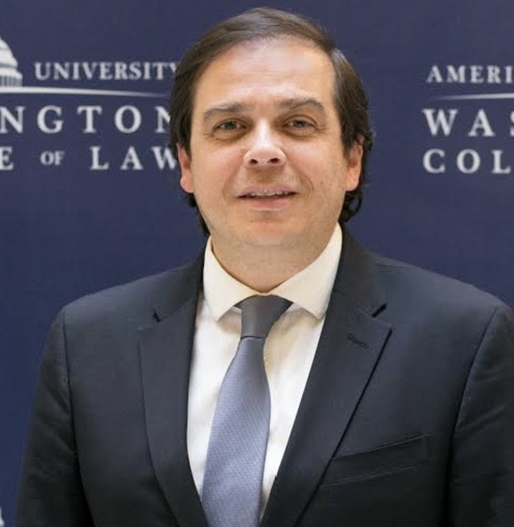 Chambers and Partners Recognizes WCL Alum Andres Izquierdo