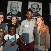 Marshall-Brennan Constitutional Literacy Project Celebrates A Successful Year