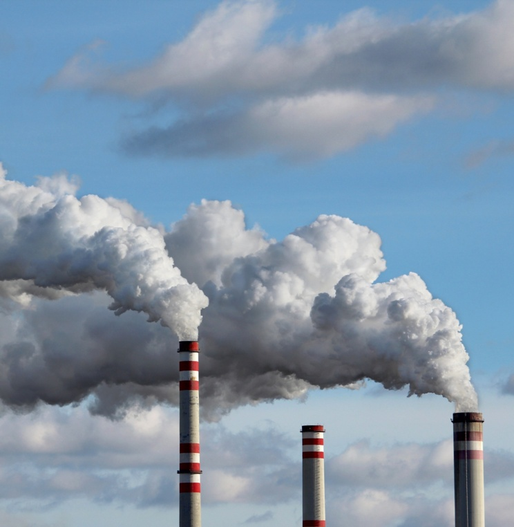 AUWCL's Sustainable Development Law and Policy Brief Hosts Symposium on Air Quality and Environmental Justice