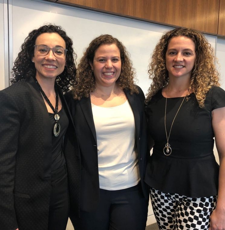 Female Attorneys Discuss Career Journey, Advice during