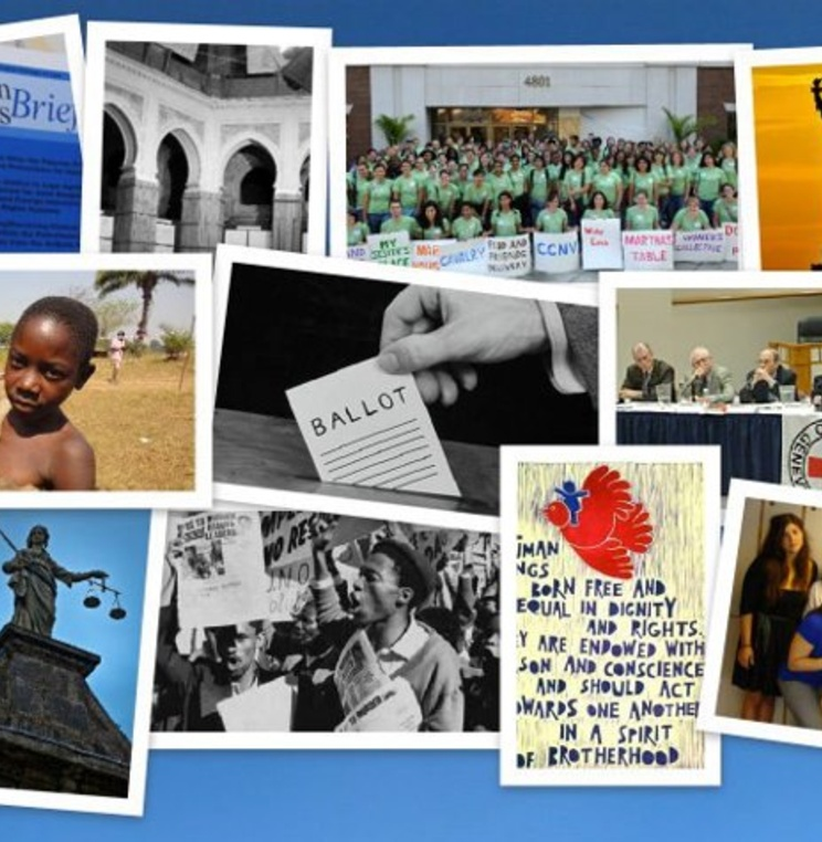 Center for Human Rights & Humanitarian Law Releases 2020-2021 Annual Report
