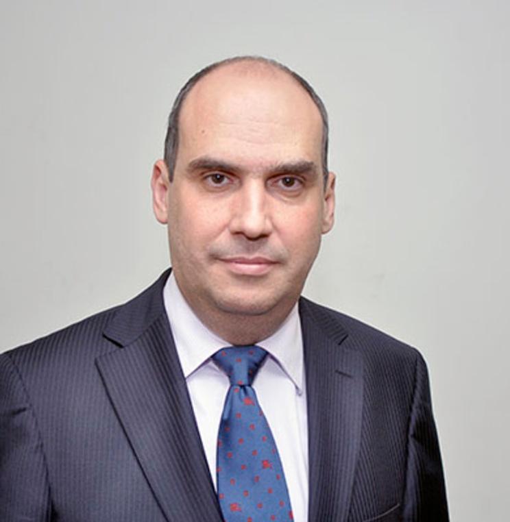 Prof. Manuel Nabais da Furriela'01 was appointed as Dean of FMU, University in São Paulo, Brazil