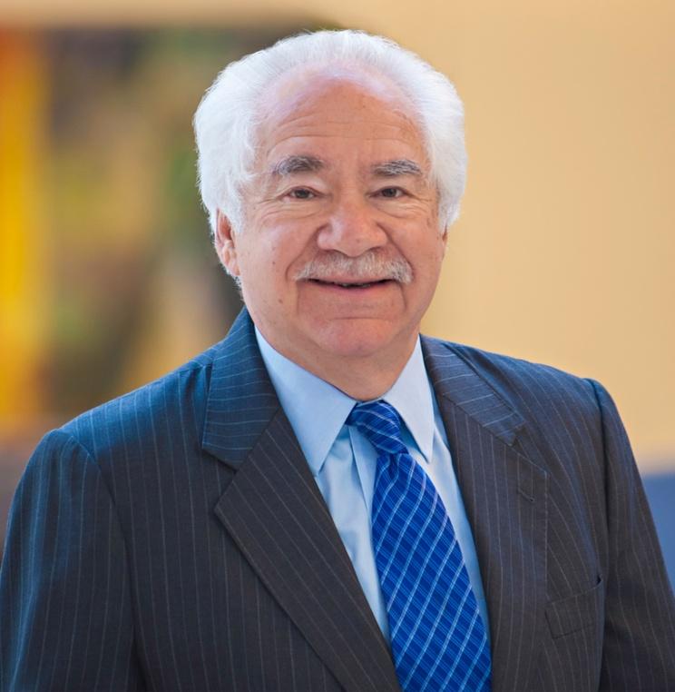 Professor Elliott Milstein