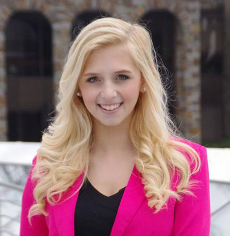 Meet 2L Allison Kratz: Miss Maryland United States 2018 and a Passionate Advocate for Sexual Abuse Victims