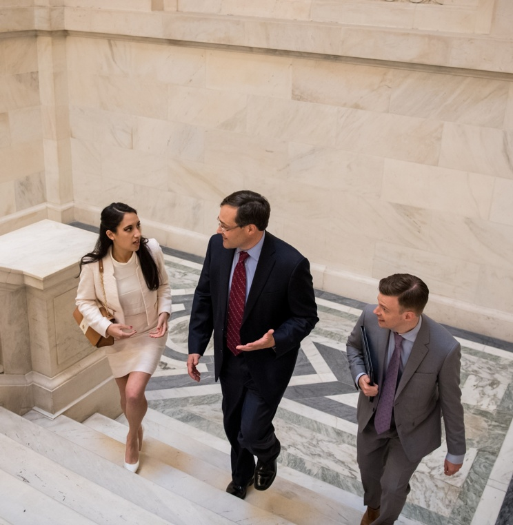 American University Washington College of Law Honored by National Law Journal Readers