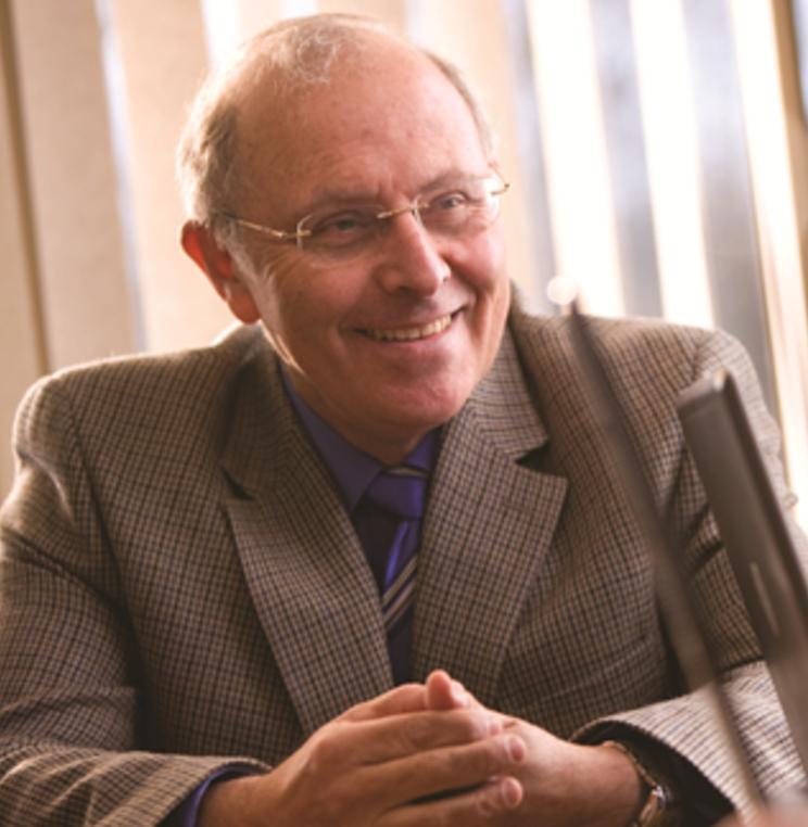 Profesor y Decano Emérito Claudio Grossman fue elegido por aclamación Presidente del Comité de Redacción de la Comisión de Derecho Internacional (CDI)