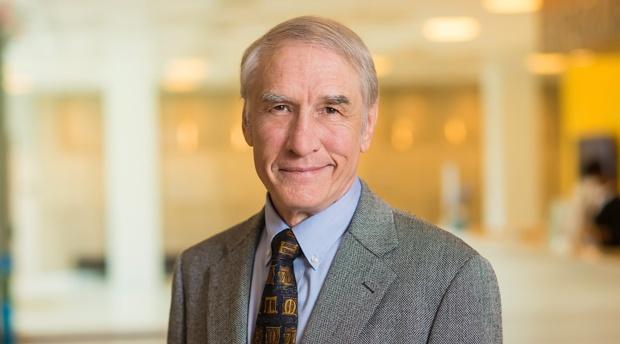 Professor Paul Figley