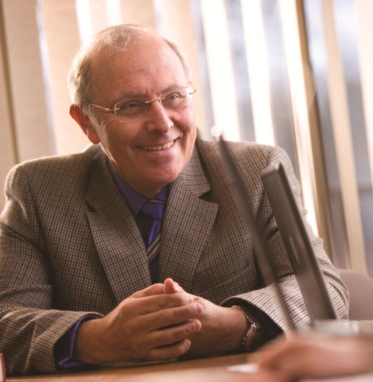 Profesor y Decano Emérito Claudio Grossman participará en una conferencia para celebrar el 70º anniversario de la Organización de los Estados Americanos (OEA)