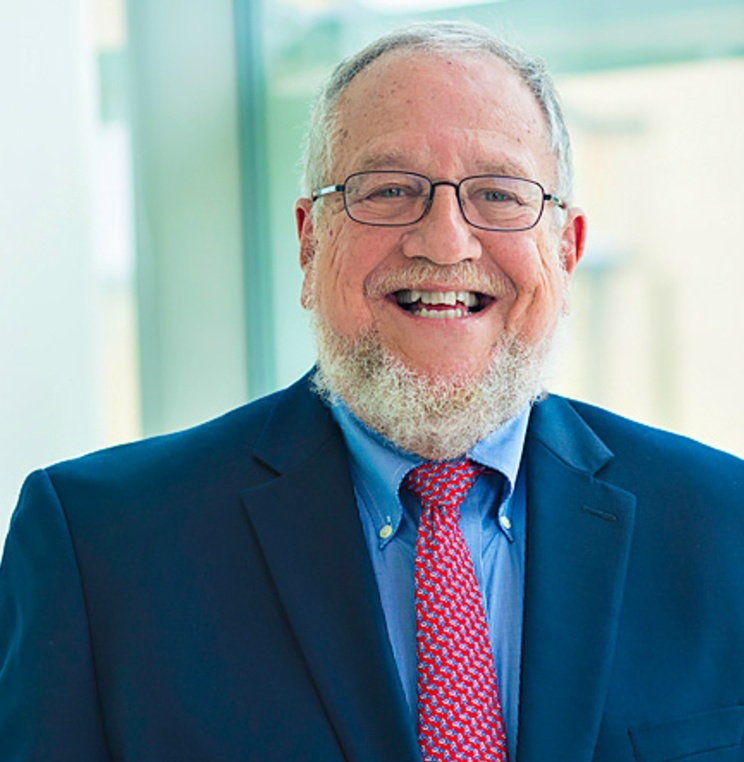 Professor Stephen Wermiel Honored with 2018 Robert F. Drinan Award for Distinguished Service