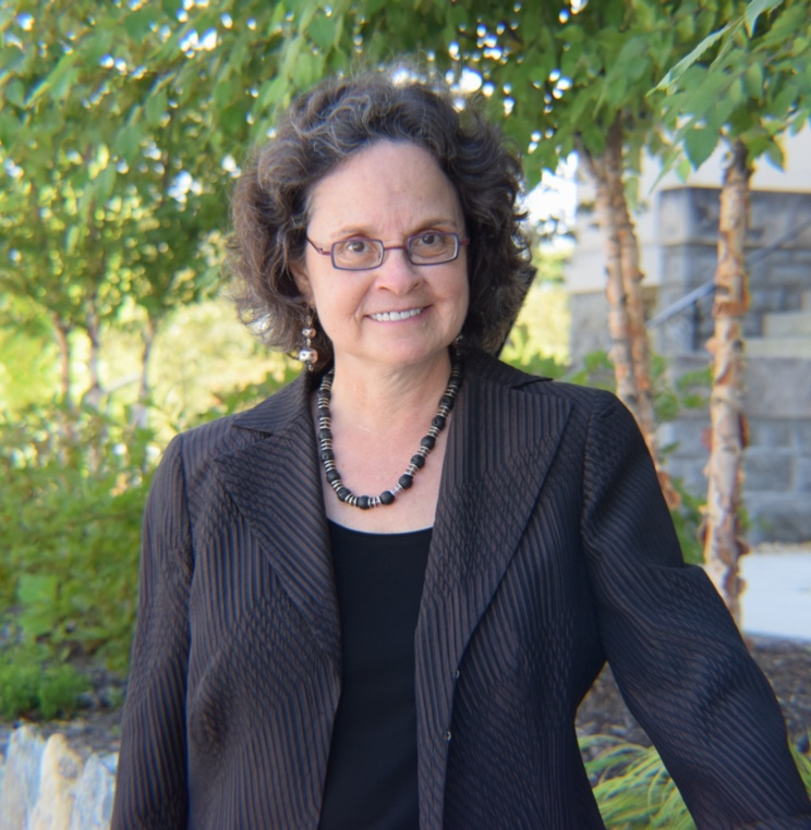 Adjunct professor and Director of NIWAP Leslye E. Orloff