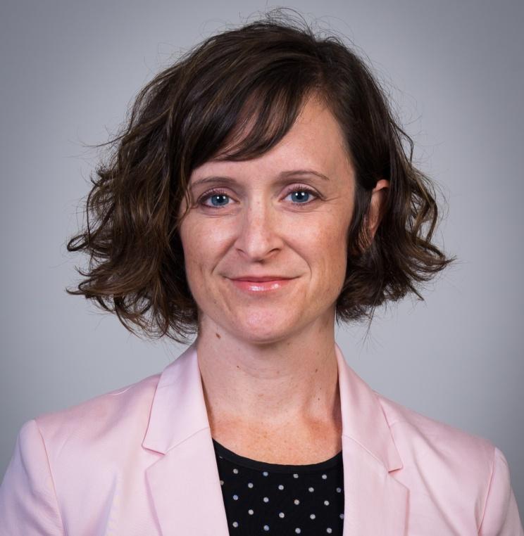Elizabeth Klein '06